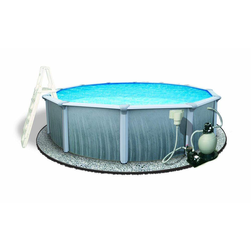 Intex Vs Bestway Review Best Above Ground Pool Reviews 2019 Top 10 Choices For Family