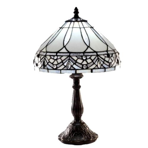 Medium Of Tiffany Style Lamps