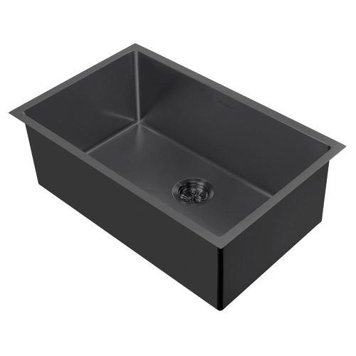 Medium Of Black Kitchen Sink