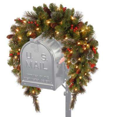None - Outdoor Christmas Decorations - Christmas Decorations - The - home depot outdoor christmas decorations