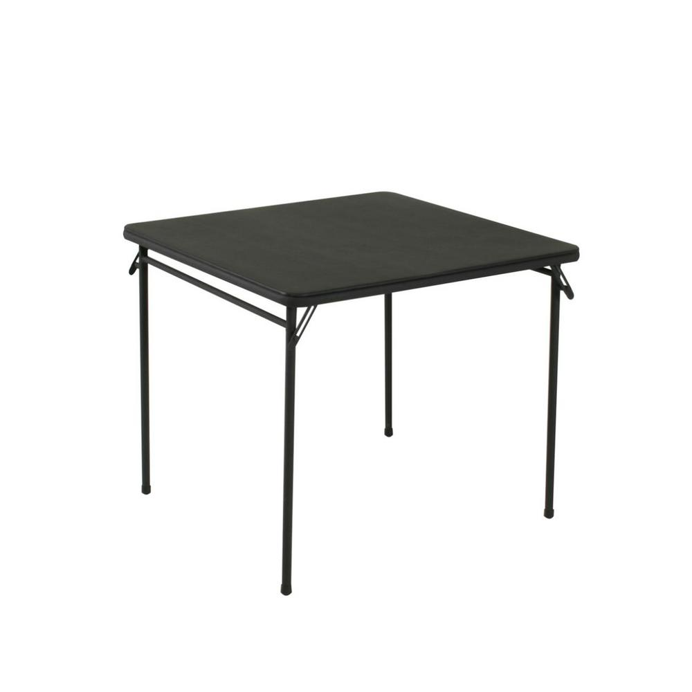 Folding Card Table Canada Folding Table The Home Depot