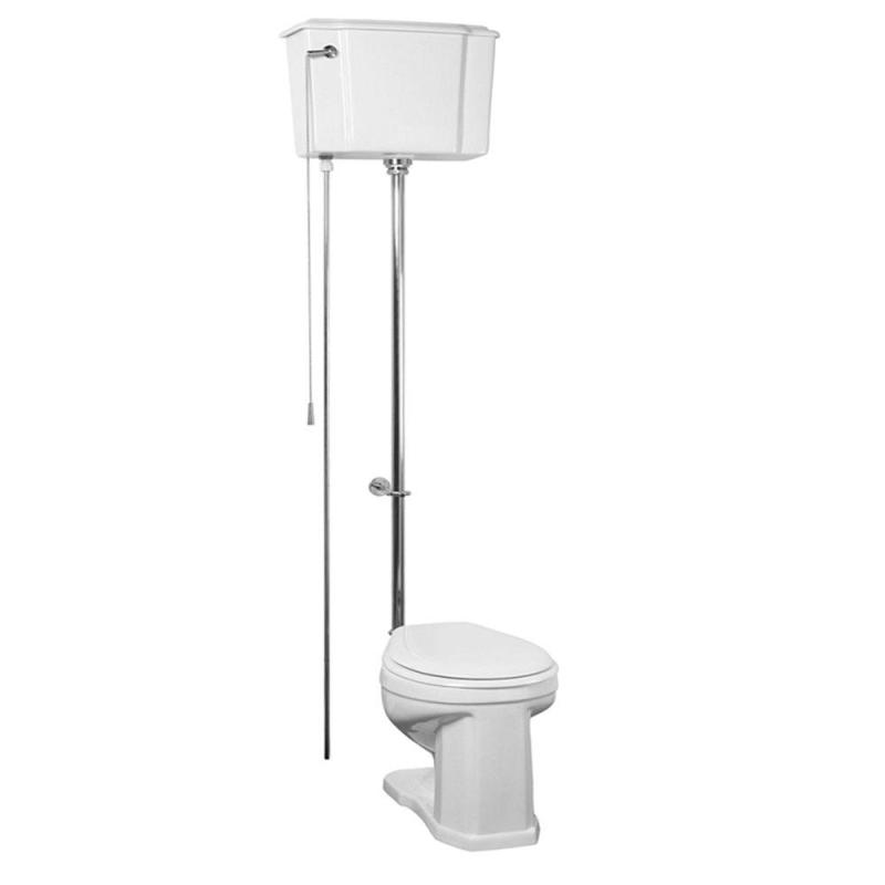 Large Of High Tank Toilet