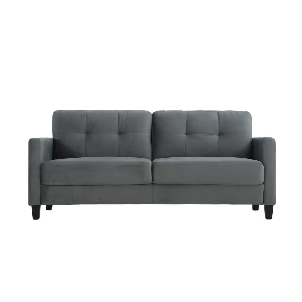 Sofa Cama Home Theater Sofas Loveseats Living Room Furniture The Home Depot