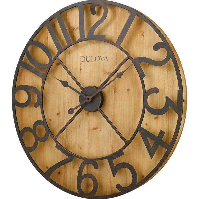 Large Of Large Wall Clock