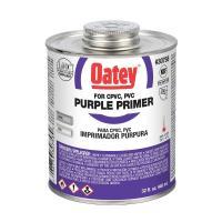 32 oz. PVC Purple Primer-307583 - The Home Depot