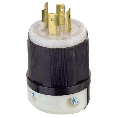 Plug - 20 amp - Electrical Plugs  Connectors - Wiring Devices