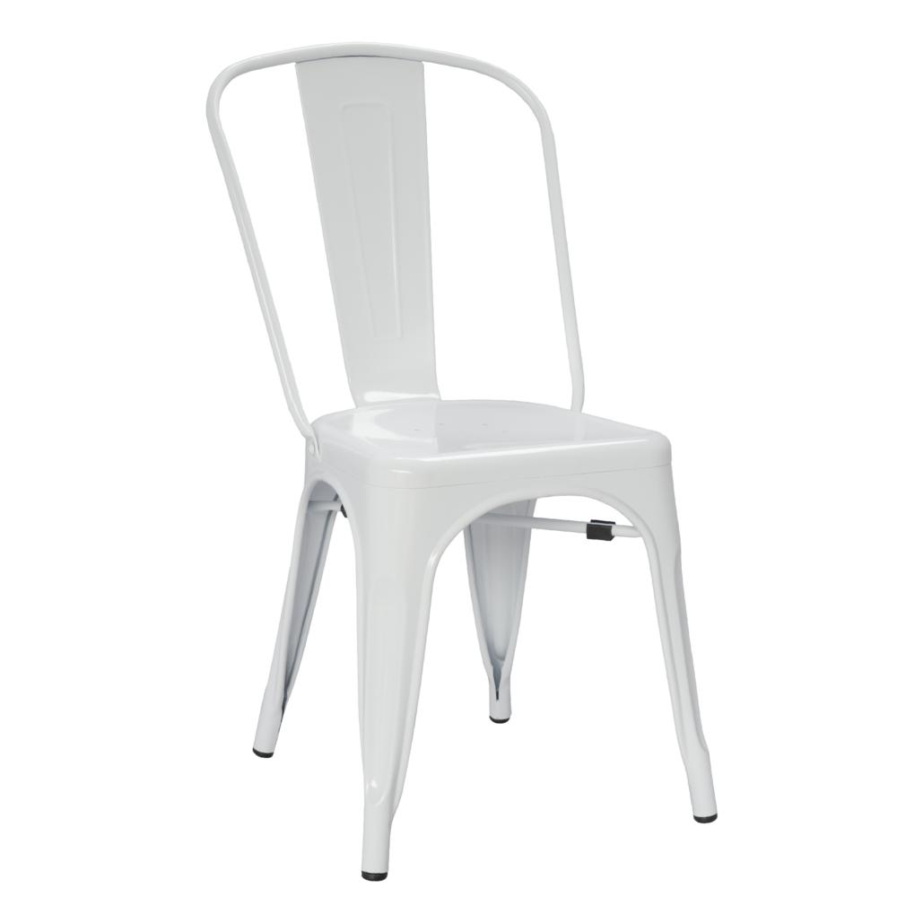 Famous Chair White Talix Dining Chair