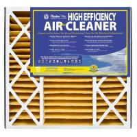 Flanders PrecisionAire 20 in. x 20 in. x 3 in. Air Cleaner ...