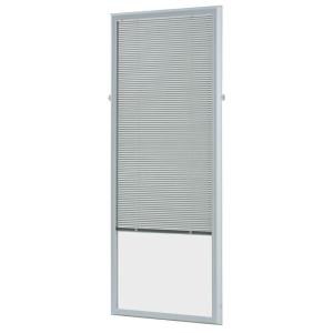Examplary French Door Blinds No Drilling French Door Blinds Blackout Odl Cordless Add On Enclosed Aluminum Blinds With Odl Cordless Add On Enclosed Aluminum Blinds