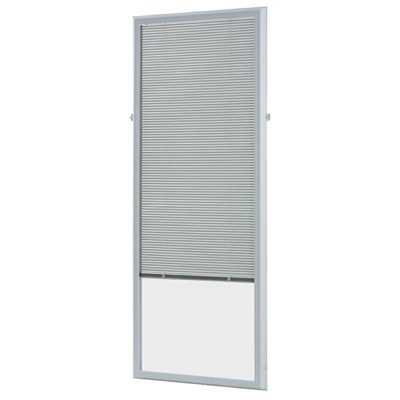 Large Of French Door Blinds