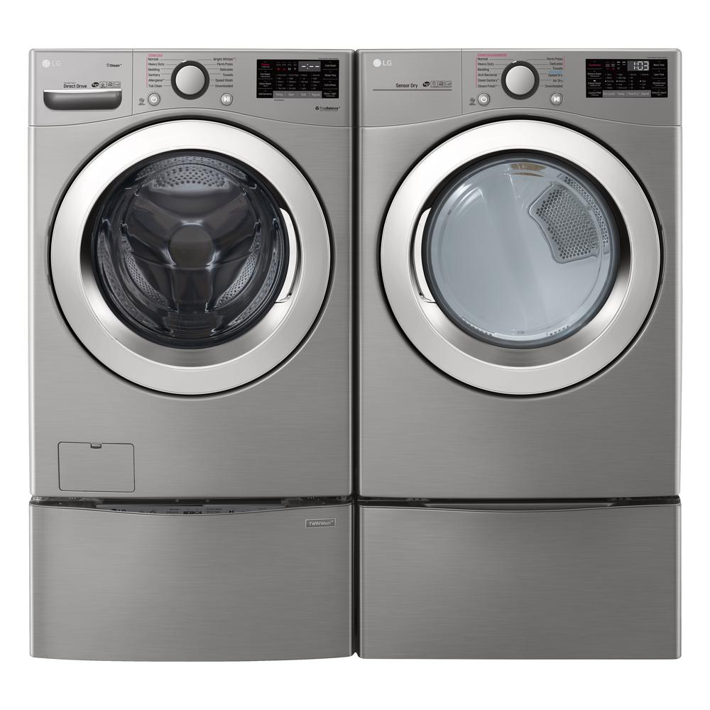 Sears Washer And Dryer Canada Special Buys Washers Dryers Appliances The Home Depot