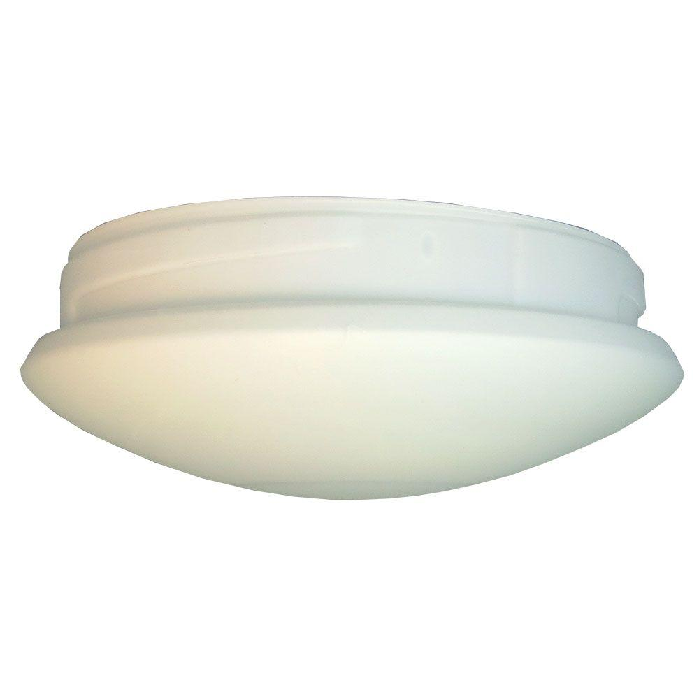 Windward II Ceiling Fan Replacement Glass Bowl