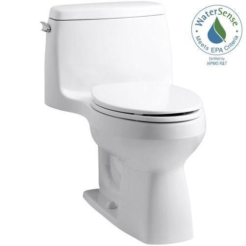 Medium Of Toilet Wont Flush All The Way