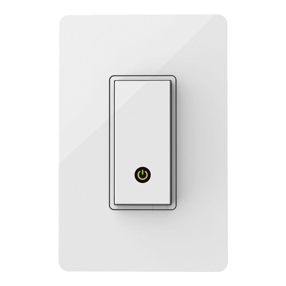 Switch Light Wemo Wemo Wireless Light Control Switch