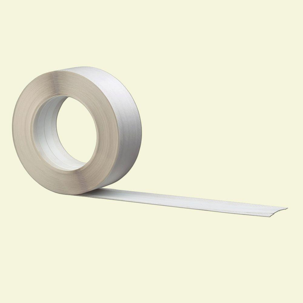 Drywall Paper Tape Rollpro 3 1 4 In Paper Faced Flexible Corner Trim