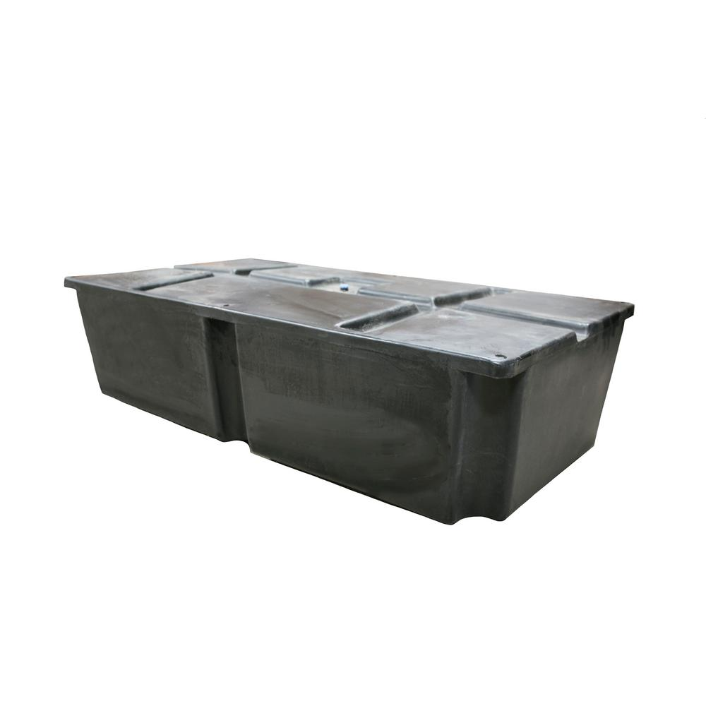 Dock Floats For Sale Techstar 48 In X 24 In X 12 In All Purpose Dock Float Distributed By Tommy Docks