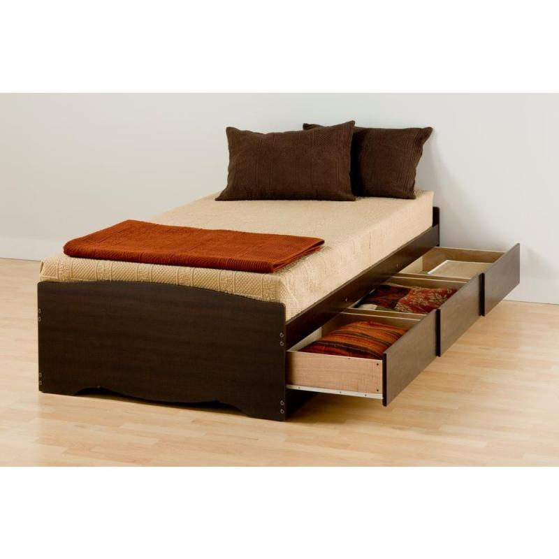 Large Of Twin Xl Platform Bed