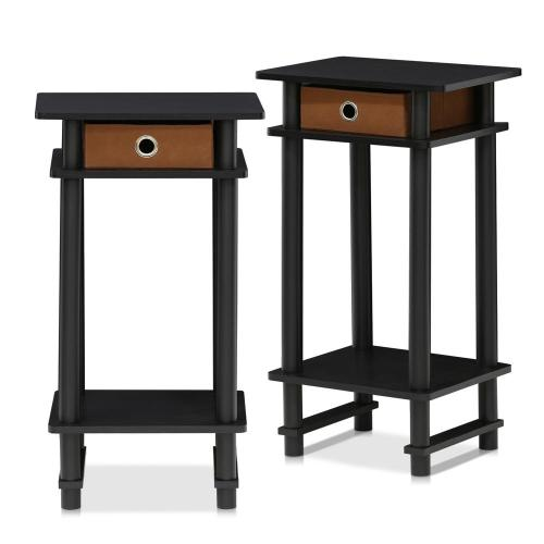 Medium Of Tall End Tables