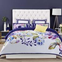 Christian Siriano Garden Bloom Twin XL Comforter Set ...