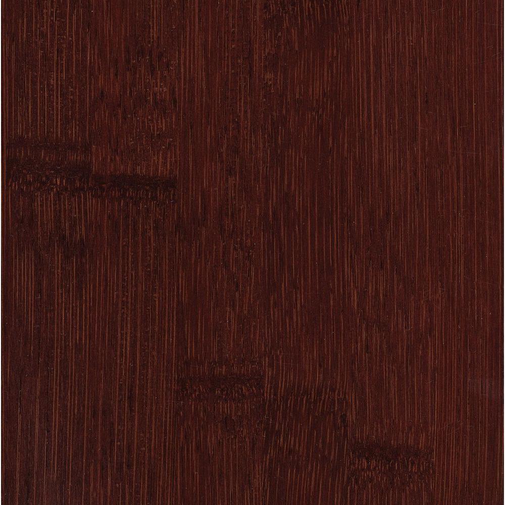 Horizontal Toast Bamboo Flooring Carpet Vidalondon
