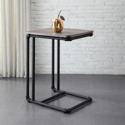 Small Of Black Side Table