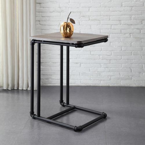 Medium Crop Of Black Side Table
