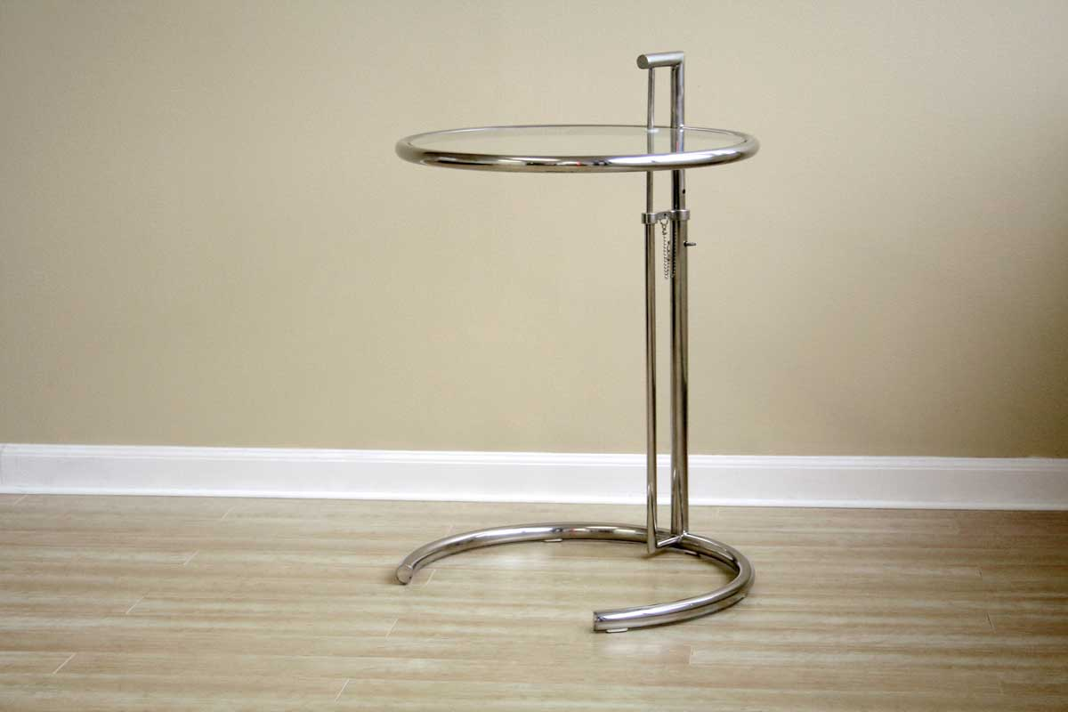 Eileen Gray Table Wholesale Interiors Eileen Gray Coffee Table