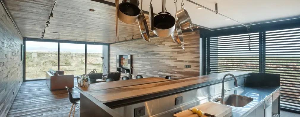 Perfekt organisiert 12 Ideen für eine schöne und praktische Küche - moderne kuche praktische kuchengerate