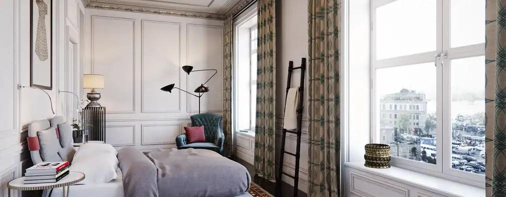 15 verblüffende Ideen für kleine Schlafzimmer - kleines schlafzimmer ideen