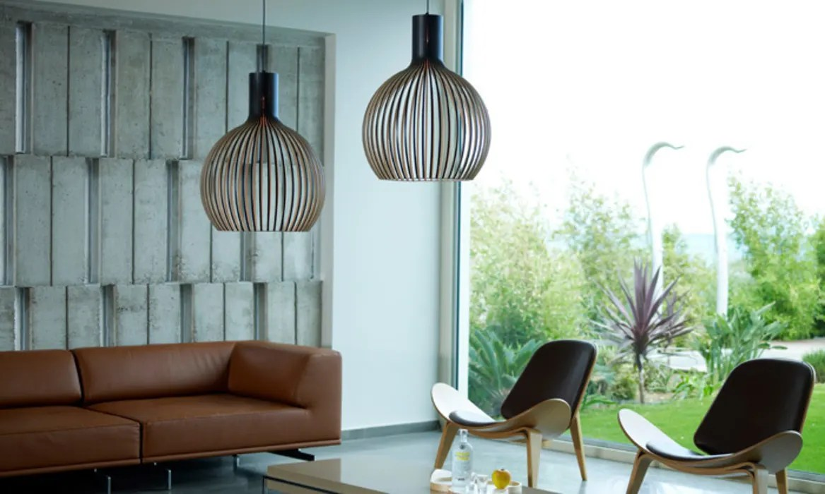 Suspension Octo Octo Suspension Salon De Style Par Le Studio Des Collections Homify