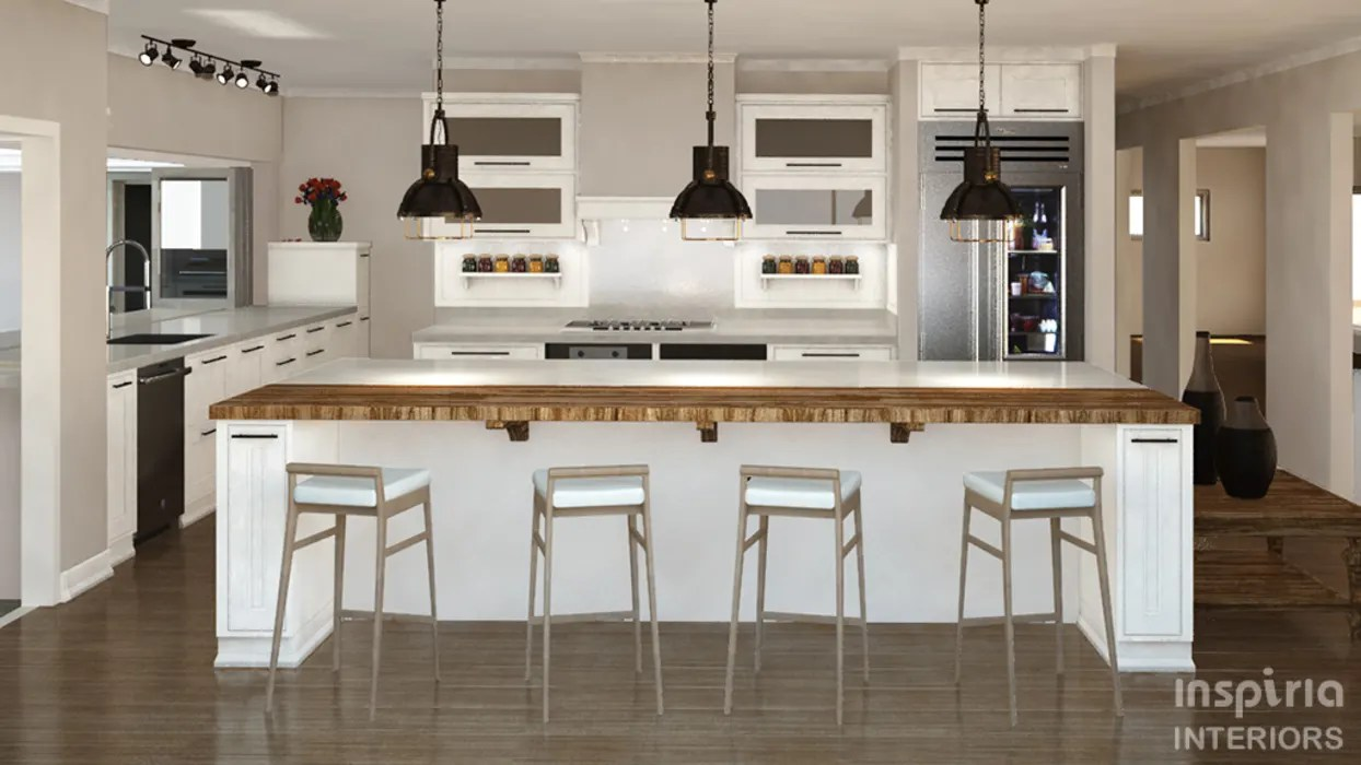 Kitchen Design Images Australia House Renovation Australia Kitchen Design Kitchen By Inspiria