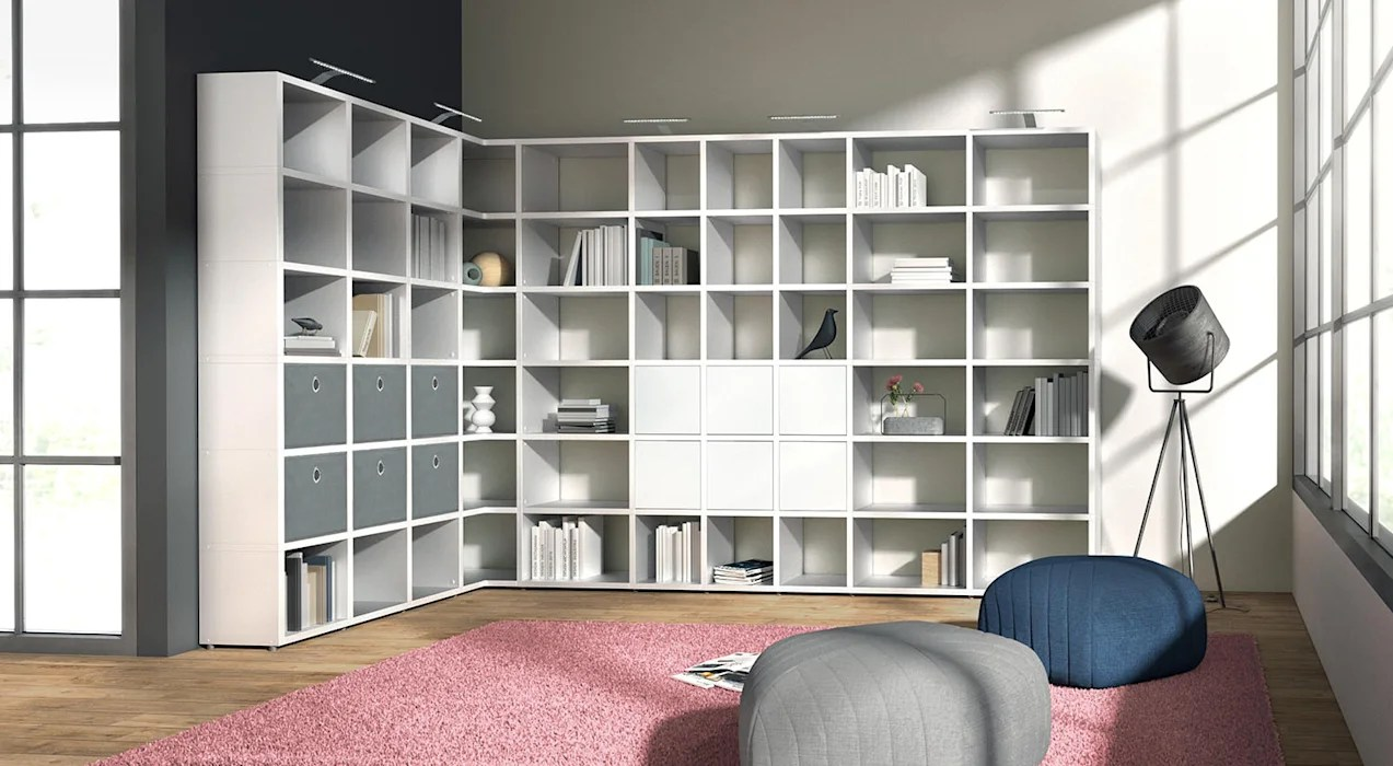 Regalraum Boon Boon Cube Storage Units Living Room By Regalraum Uk Homify