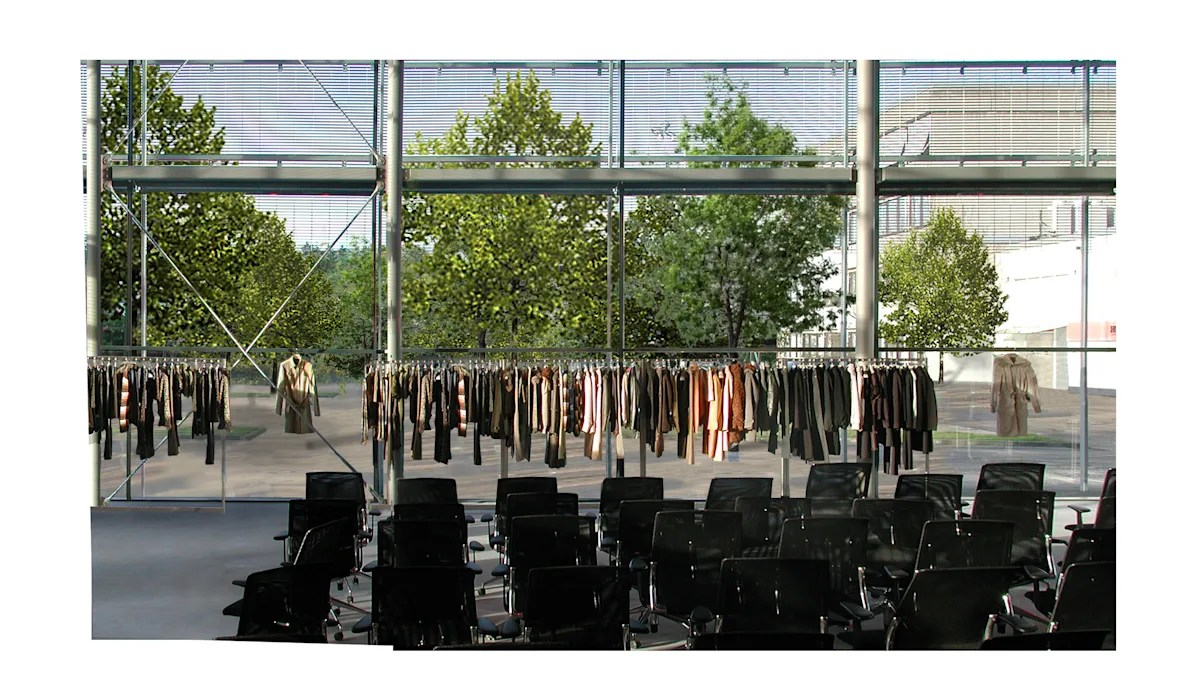 خيال تفسير المتصفح Hugo Boss Metzingen Headquarter Plasto Tech Com