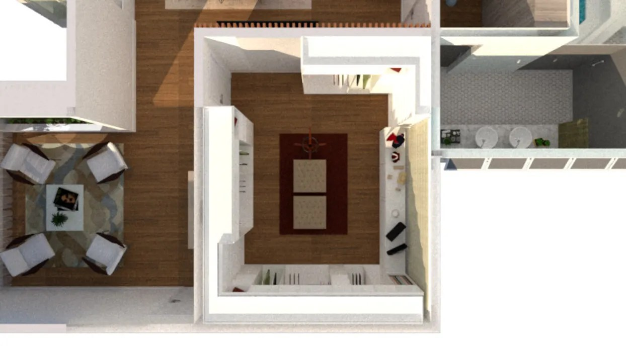 Model De Dressing Dressing Room By Thaiad Pinna Studio De Arquitetura E Interiores