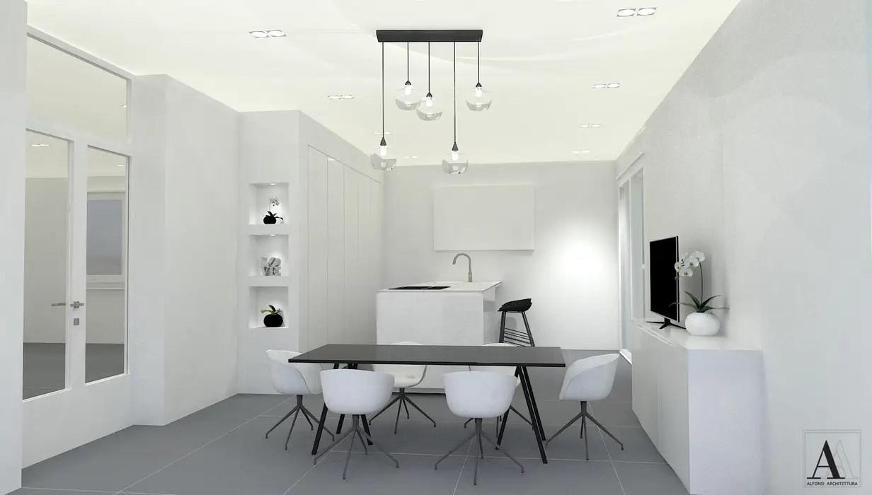 Homify cucina bianca cucina total white le migliori idee di