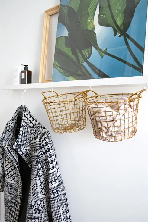 Styling Ankleidezimmer por Kristina Steinmetz Design homify - ankleidezimmer