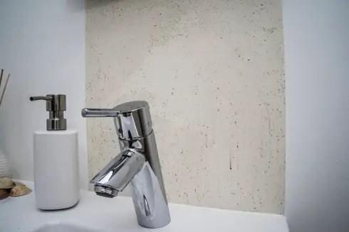 Wandgestaltung privat por IBOD Wand \ Boden homify - wandgestaltung
