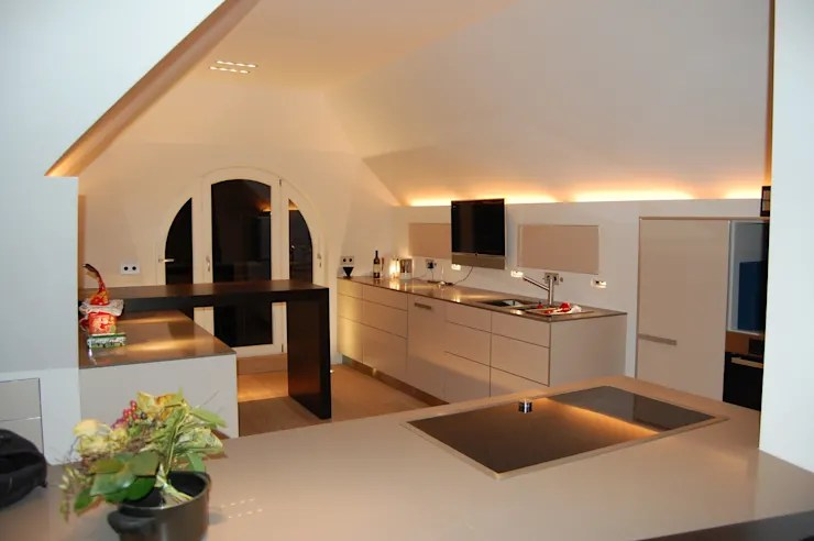Küche Led Leiste