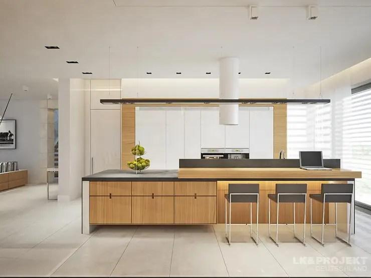 Moderne Sitzecken Küchen