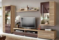 9 modern TV units in your living room