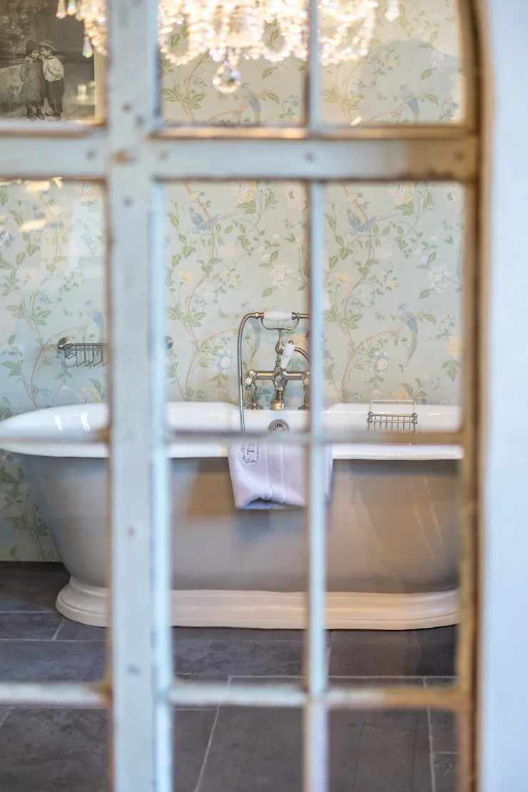 Badezimmer Nostalgie Nostalgie Bad Von Traditional Bathrooms Gmbh Homify