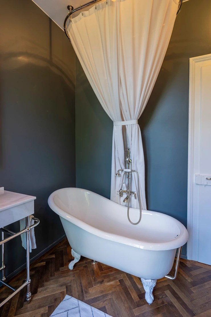 Vintage Badezimmer Vintage Bad Von Traditional Bathrooms Gmbh Homify