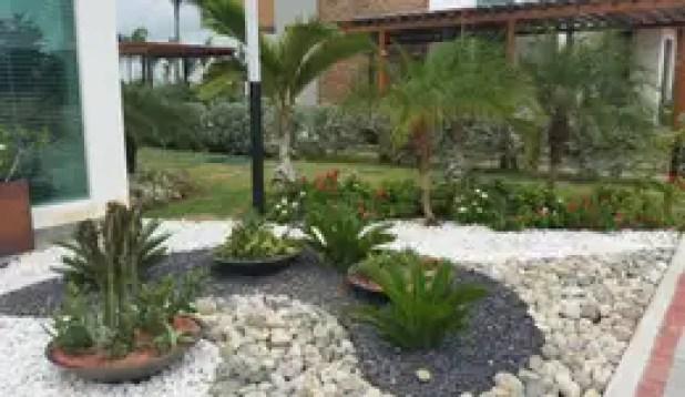 Vườn by ecoexteriores