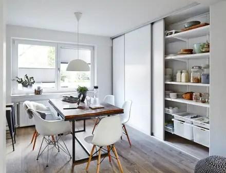 Küchen Ideen, Design, Gestaltung und Bilder homify - skandinavisches kuchen design sorgt fur gemutlichkeit