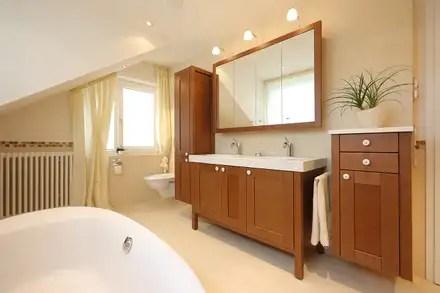 Dachwohnung im skandinavischen stil  Badezimmer-skandinavischen-stil-49. badezimmer im skandinavischen ...