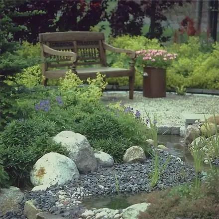 Steingarten, Gartengestaltung, Ideen und Bilder homify - gartengestaltung steingarten