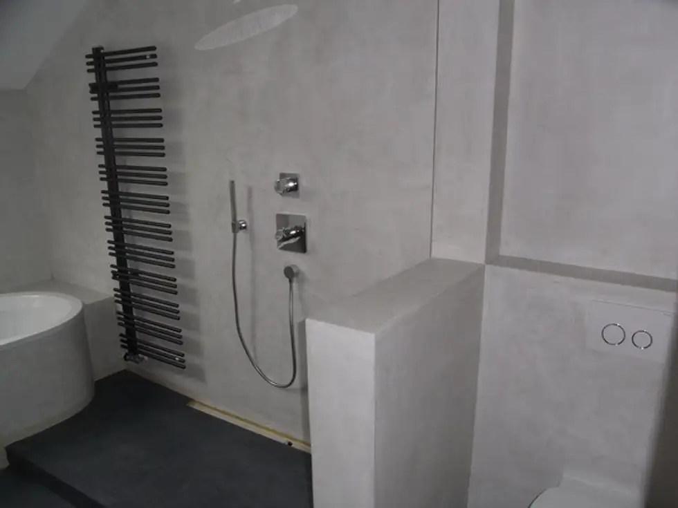 badezimmer beton [hwsc.us] - Böden Für Badezimmer