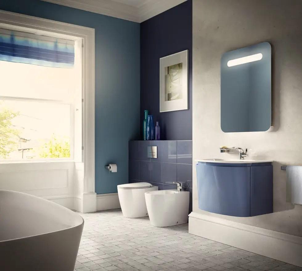 Ideal Standard Vasca Dea Prezzi | Crystal Villas A 3 Piano Terra ...