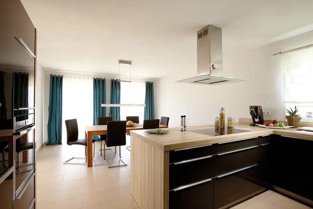Eine schwarze Küche wählen u2013 Tipps und 48 Interieur Ideen - 2015 - schwarze kuche tipps bilder interieur