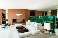 Moderne Wohnzimmer Bilder: Privat Haus St. Gilgen, Austria ...